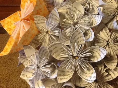 How Can I Make Paper Flowers - what do you think of my paper flower bouquets and how can