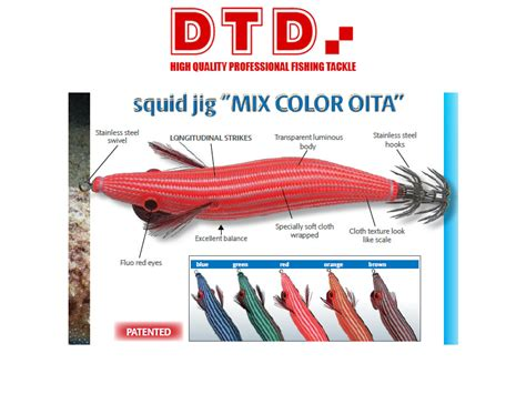 what is the best all around jig colors for steelhead dtd squid jig mix color oita size 3 0 tackle4all com