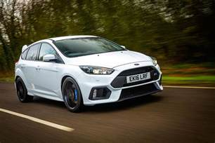Car Lease Deals Focus Rs Ford Focus Rs Mountune Fpm375 2017 Review By Car Magazine