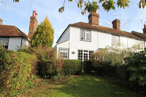 2 bedroom semi detached house for sale boxtree cottage