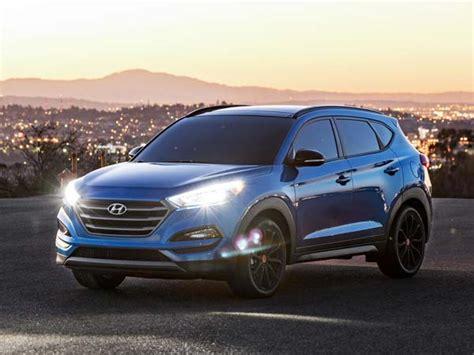 2020 Hyundai Tucson by Hyundai To Introduce Next Tucson In 2020 Drivespark News