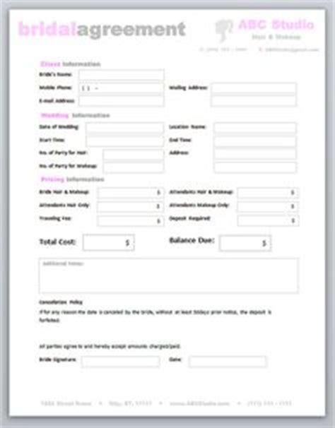 Singer Resume Example by A Template For A Hair Salon Booth Rental Agreement