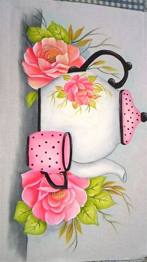 imagenes flores pinterest las 25 mejores ideas sobre pintura en tela flores en