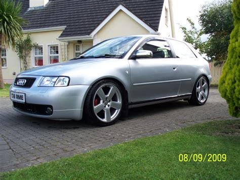 Felgen Audi A3 8l by 1999 Audi A3 8l Pictures Information And Specs Auto