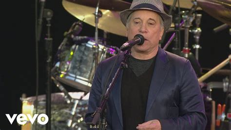 paul simon i know what i know paul simon i know what i know from the concert in hyde