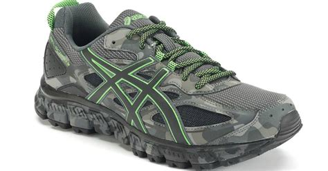 kohls mens athletic shoes kohl s cardholders men s asics running shoes only 29 39
