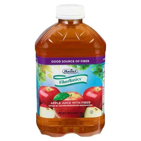 Suplemen Juice fiber basics fruit juice supplement at healthykin