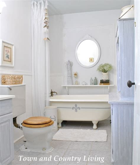 country living bathrooms feature friday town and country living southern hospitality