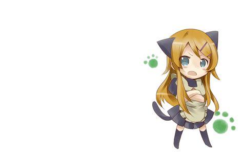 wallpaper hd anime chibi kirino full hd wallpaper and background 1920x1200 id