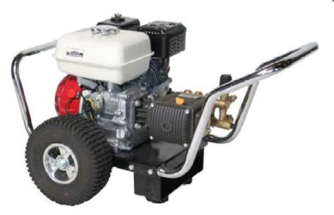 powershot  simpson pressure washer parts breakdown owners manual