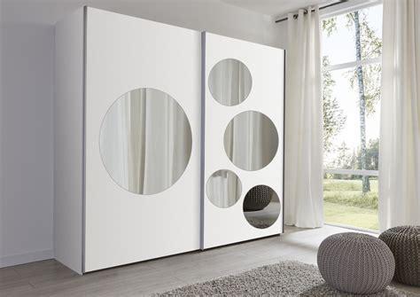 schlafzimmer quadratisch schwebet 252 renschrank wei 223 spiegel quadratisch