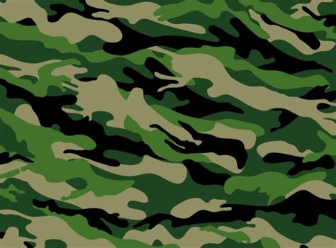 Camouflage Background Camouflage Powerpoint