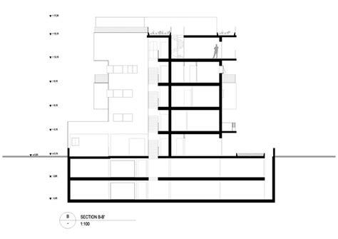 section 707 b galeria de vila urbana domus radicalis metrogramma 9