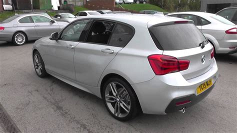 Bmw 1er F20 Idrive Nachrüsten by Bmw 1 Series 5 Door Sports Hatch F20 118i M Sport 5 Door