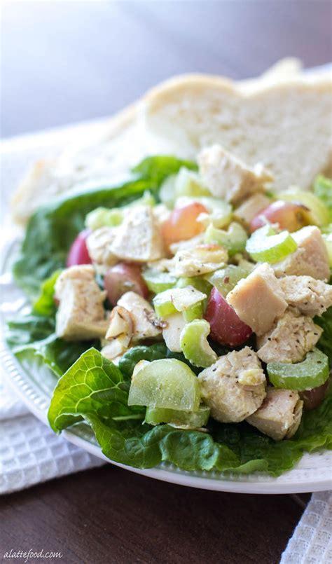 light chicken salad recipe healthy and light chicken salad recipe