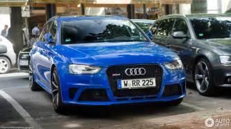 Audi Rs4 Nogaro Selection by Audi Rs4 Avant B8 Nogaro Selection 1 Februar 2017