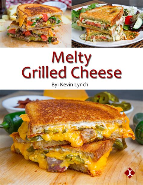 Cooking The Cover Gourmets Grilled Cheese by New Cookbook Melty Grilled Cheese On Closet Cooking
