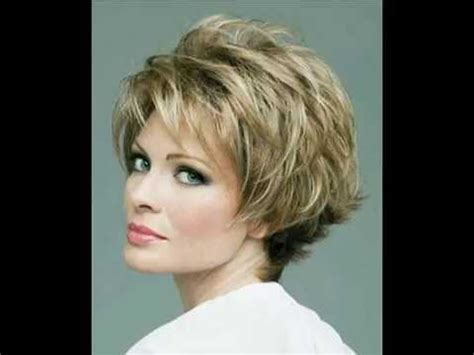 hair styles for age 60 women with pear shaped face 2015 hairstyles for over 50 youtube