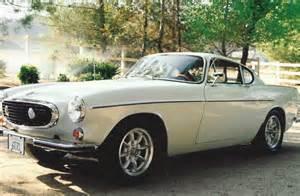 1967 Volvo 1800s Volvo P1800s 1967