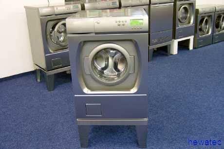 Waschmaschine Und Trockner Zusammen 602 by Hewatec Wb50 Quot Va Quot