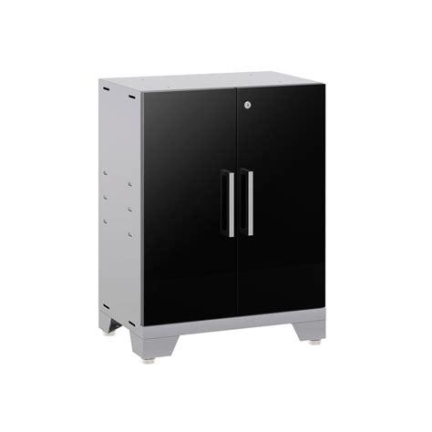 closetmaid free standing cabinet closetmaid 24 in freestanding raised panel base cabinet
