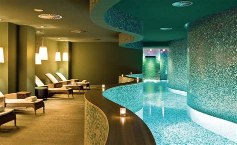 hamburg s best luxury spas - Luxus Spa Hamburg