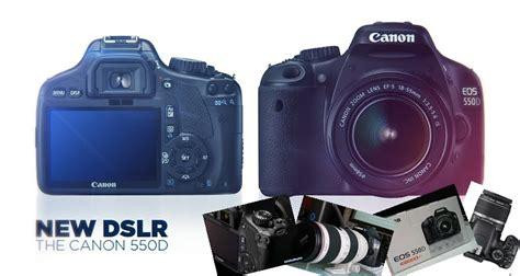 Pasaran Kamera Canon 550d the big site