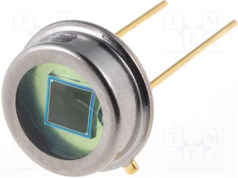 bpw 21 osram photodiode tme electronic components
