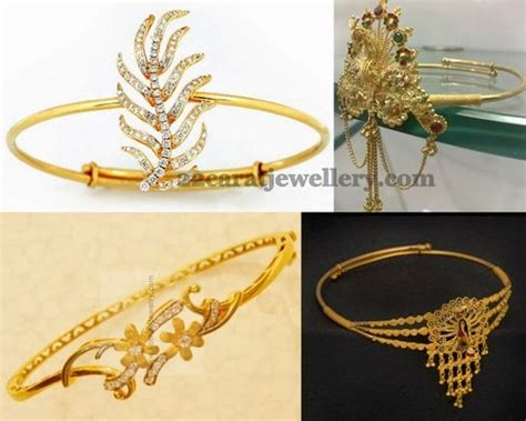 Lightweight Bajuband simple bajuband gallery for all ages jewellery designs