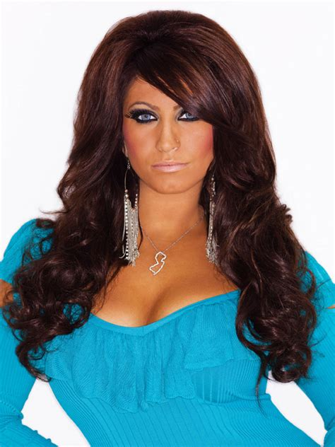 what is the name of tracy dimarcos hairstyle watch us on jerseylicious bergen magazine july 2011