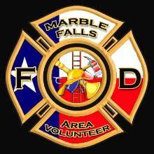 marble falls area volunteer fire department (830) 637