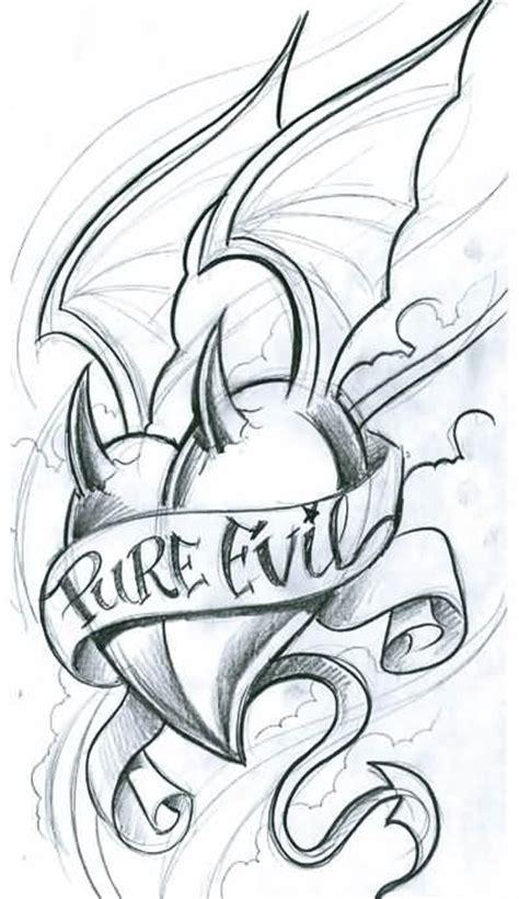 design online kalmar evil tattoo stencils clipart library