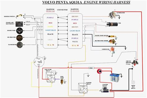 volvo penta md22 wiring diagram wiring diagram with