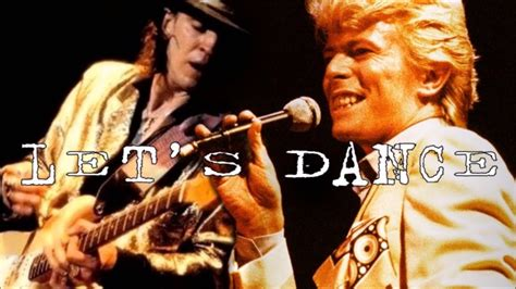 david bowie lets dance isolated guitar solo stevie ray vaughan youtube