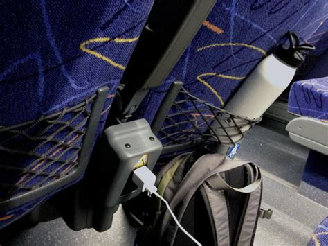 does megabus have a bathroom megabus a new way to get from los angeles to san