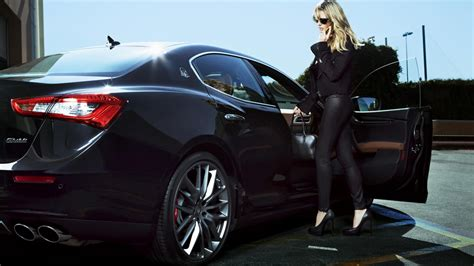 expensive cars for girls luxury car makers focus on women drivers style magazine