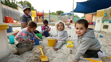 much childcare takes toll on learning the australian