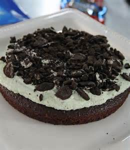 oreo kuchen jo and sue grasshopper oreo cake