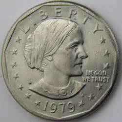 1979 d susan b anthony dollar 3 for sale buy now
