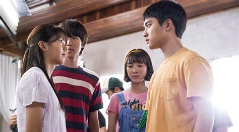 sinopsis film do exo pure love d o exo galau kim so hyun cantik di lokasi syuting film