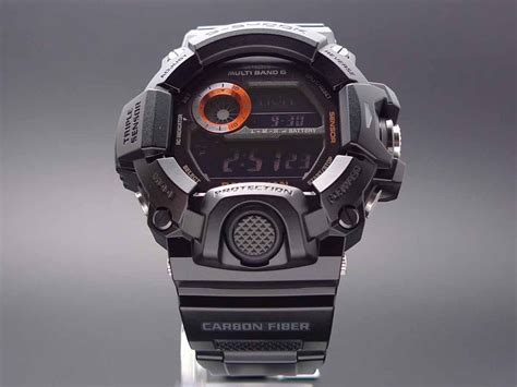 Holder Keeper G Shock 24 Mm Gw 9400 casio gw 9400bj 1jf rangeman seiyajapan