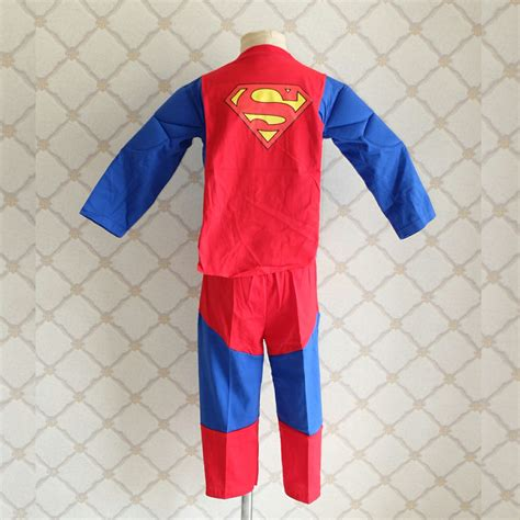 Baju Kaos Superman jual baju superman anak kostum anak superman