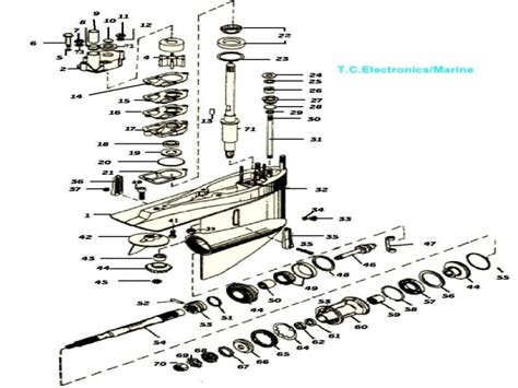 mercruiser alpha one outdrive parts diagram mercruiser sterndrive parts diagram mercruiser r mr alpha