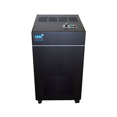 c a r e 2000 home air purifier deluxe with uv