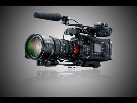 best video cameras & dslr's of 2017 for shooting