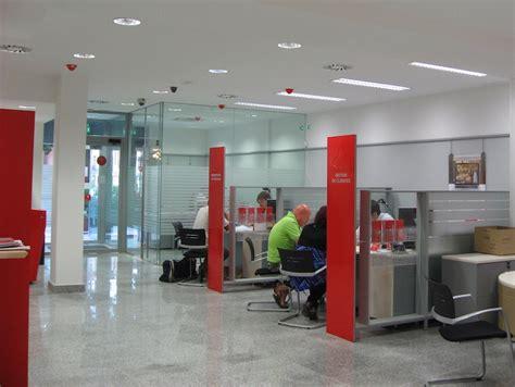 horario banco santander valencia sucursales santander reforma de oficinas banco