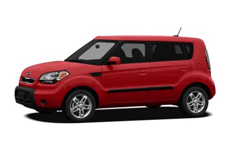 2011 Kia Soul Warranty 2011 Kia Soul Specs Safety Rating Mpg Carsdirect