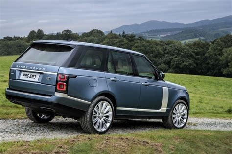 land rover 2018 2018 range rover svautobiography heading to la auto show