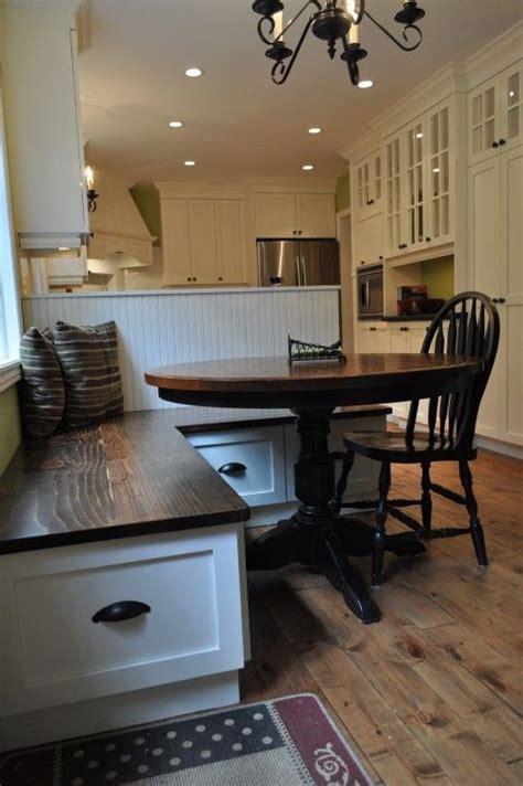 kitchen banquette plans best 25 kitchen nook bench ideas on pinterest kitchen