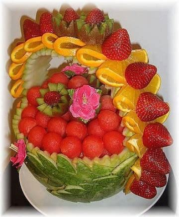 canasta de frutas para regalo como decorar canastas de frutas para regalo animadas